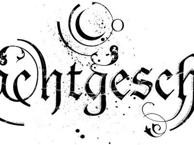 Nachtgeschrei_Logo_SchwarzAufWeiss